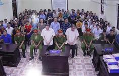 Nhìn lại diễn biến vụ án gian lận thi cử tại Hà Giang năm 2018