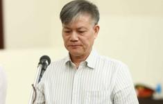 Xét xử phúc thẩm vụ án xảy ra tại Vinashin: Tăng mức hình phạt với bị cáo Nguyễn Ngọc Sự