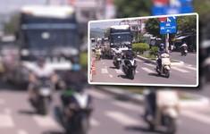 Nha Trang đảm bảo giao thông khi triển khai dự án môi trường