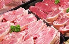 Trung Quốc mua 700 nghìn tấn thịt lợn từ Mỹ