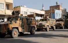 Các nước EU ngừng bán vũ khí cho Thổ Nhĩ Kỳ