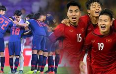 Ở Đông Nam Á, chỉ ĐT Việt Nam và ĐT Thái Lan giành chiến thắng ở vòng loại World Cup 2022 hôm nay (15/10)