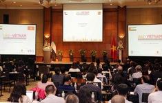 """World Logistic Passport: Cơ hội cho doanh nghiệp Việt tham gia vào """"con đường tơ lụa Dubai"""""""