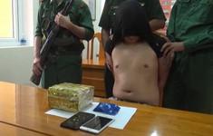 Quảng Bình: Bắt 3 đối tượng thuê taxi vận chuyển ma túy