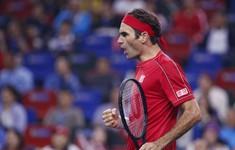 Roger Federer: Tôi còn thi đấu không phải để kéo dài sự thống trị!