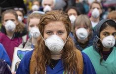 Phụ nữ có nguy cơ sảy thai cao vì ô nhiễm