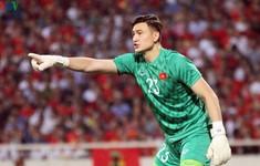 Văn Lâm lọt top thủ môn xuất sắc nhất vòng loại World Cup 2022 khu vực châu Á