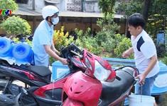 4 nhà máy nước Hà Nội cung cấp nước sạch miễn phí cho người dân bị ảnh hưởng