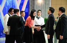 """Cơ hội cho ai: Chân dung nữ ứng viên khiến Sếp Hà ngưỡng mộ vì lý lịch """"khủng"""""""
