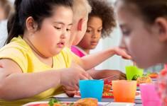 Sẽ có 250 triệu trẻ em mắc chứng béo phì trên thế giới vào năm 2030