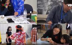Quảng bá văn hóa Việt tại Nam Úc