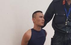 Tổ công tác Y4/141 CATP Hà Nội tóm gọn đối tượng mang súng tự chế, vam phá khóa, ma túy