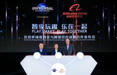 Universal bắt tay với Alibaba, muốn hạ bệ Disney tại thị trường Trung Quốc