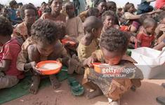 Ngày Quốc tế xóa nghèo 2019: Hành động để trao quyền nhằm chấm dứt đói nghèo
