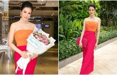 Đón sinh nhật lần thứ 47, MC Thanh Mai gây bất ngờ với vẻ ngoài trẻ trung