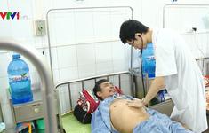 Gia tăng bệnh nhân nhập viện do mắc phổi tắc nghẽn mãn tính
