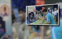 TP.HCM khai mạc tuần lễ đổi mới sáng tạo và khởi nghiệp