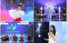 Ấn tượng vòng thi tài năng của Press Green Beauty 2019