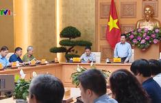 """""""Triển khai các hoạt động khởi động năm Chủ tịch ASEAN từ đầu năm 2020"""""""