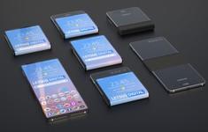 Galaxy Fold 2 có thể ra mắt ngay trong tháng 4/2020