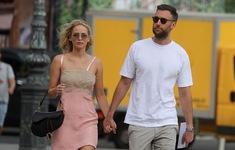 Jennifer Lawrence sẽ kết hôn vào cuối tuần này