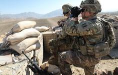 Con số thương vong do xung đột tại Afghanistan cao chưa từng thấy