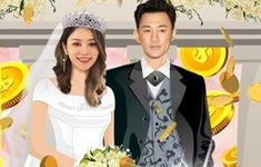 """Đám cưới của Lâm Phong sẽ rất """"khủng""""?"""