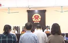Vụ gian lận điểm thi ở Hà Giang sẽ tuyên án ngày 25/10