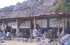 Tăng cường kiểm soát rủi ro về tai nạn lao động trong khai thác đá