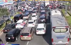 Đề xuất thu phí ô tô vào nội đô: Liệu có khả thi?
