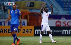 Dẫn trước 2 bàn, CLB Hà Nội vẫn phải nhận trận hòa trên sân nhà