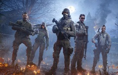 Call of Duty: Mobile cập nhật sự kiện Halloween