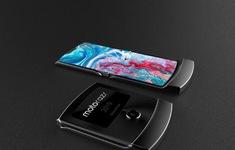 Chính thức: Motorola Razr 2019 màn hình gập sẽ ra mắt vào tháng 11