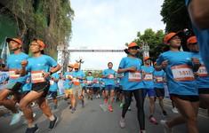 2000 vận động viên tham gia giải chạy Run For Green 2019 tại Hà Nội