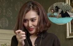 Đánh cắp giấc mơ - Tập 40: Thu Hoài đắc ý nắm trong tay clip Hải Vân hãm hại bà nội chồng