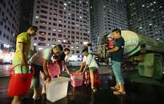 Vụ nước sạch Sông Đà nhiễm bẩn: Phải đặt lợi ích người tiêu dùng lên trên