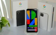 Google sẽ kích hoạt GPS băng tần kép sau khi Pixel 4 phát hành?