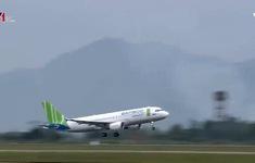 Phát triển hàng không để tăng cường kết nối quốc tế