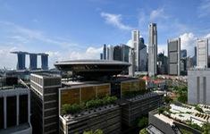 Singapore tiếp tục dẫn đầu châu Á về bảo vệ quyền sở hữu trí tuệ