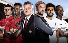 TRỰC TIẾP Manchester United - Liverpool (Vòng 9 Ngoại hạng Anh 2019)