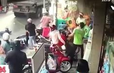 Nhức nhối tai nạn giao thông vùng ven TP.HCM