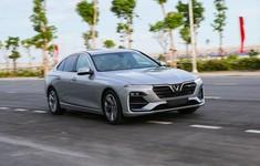 Từ ngày 1/11/2019, dòng xe Lux SA2.0 và Lux A2.0 sẽ tăng giá