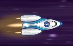 NASA công bố động cơ có thể đưa phi hành gia lên Mặt trăng trong 1 giây