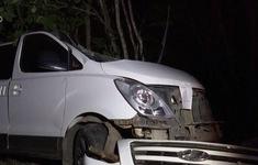 Tai nạn giao thông tại Costa Rica, 4 người thiệt mạng
