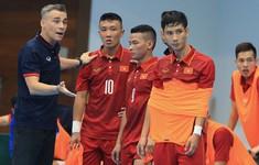Lịch trực tiếp giải vô địch Futsal Đông Nam Á 2019 trên VTVcab