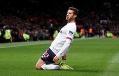 [KT] Manchester United 1-1 Liverpool (Vòng 9 Ngoại hạng Anh 2019): Liverpool chia điểm tại Old Trafford