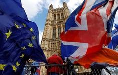 Anh và EU đạt thỏa thuận Brexit mới, thị trường châu Âu phản ứng tích cực