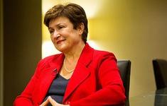 """IMF cảnh báo triển vọng """"vô cùng bất ổn"""" của kinh tế toàn cầu"""