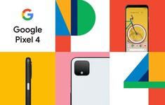 Google xác nhận vấn đề bảo mật với Face Unlock của Pixel 4 mới