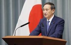 Nhật Bản xác nhận một công dân bị Trung Quốc bắt giữ